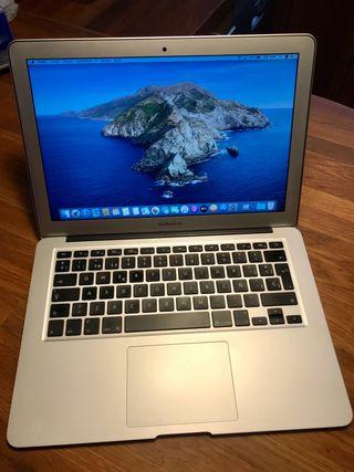 MacBook Air 13 2017 8gb/128 ssd