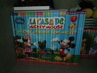 Colección Mickey Mouse