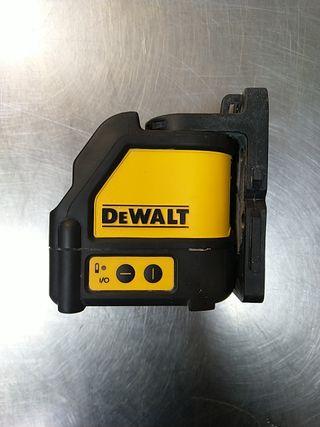 Láser Autonivelante DeWalt DW088