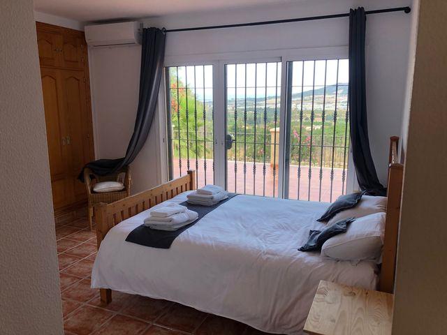 Casa en alquiler (Alhaurín de la Torre, Málaga)