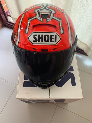 Shoei x-spirit 3 replica Marc Marquez