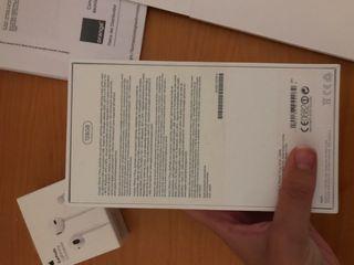 Iphone 7 plus 128 gb silver/plata