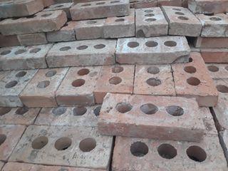 ladrillos macizos y ladrillos de 6 agujeros
