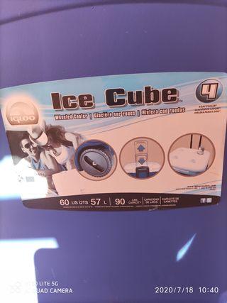 Hielera IGLOO ice cube