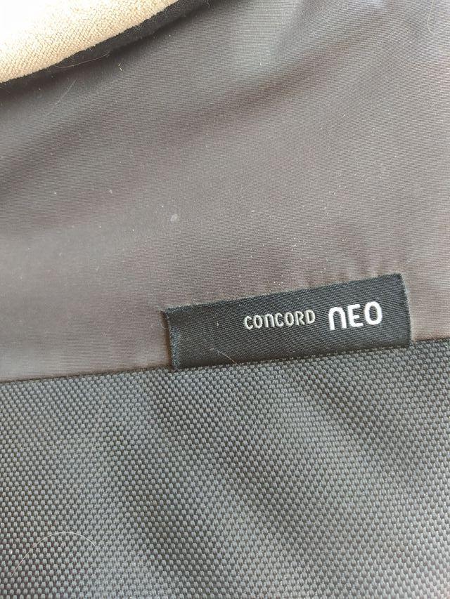 Se vende carro ,(Concord Neo)
