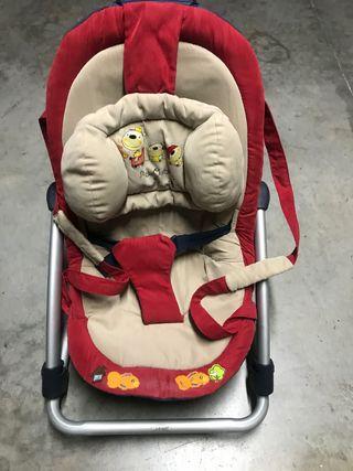 Hamaca bebe jane