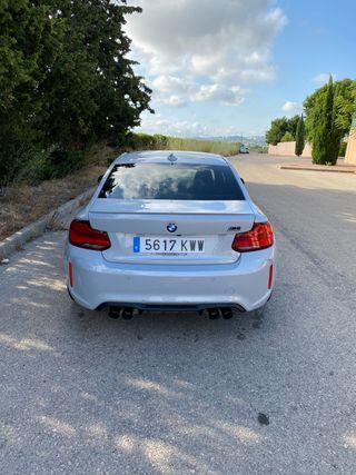 BMW Serie 2 2019