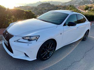 Lexus IS 2013 F Sport