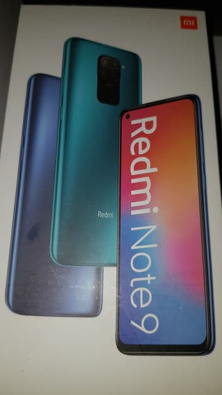 Vendo Xiaomi Nuevo