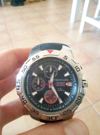 Reloj Viceroy FC Barcelona original nuevo