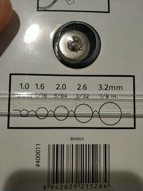 Pinza/ Tijera Peladora de Cable Automática Tactix