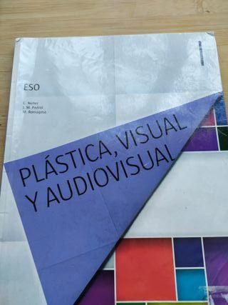Plástica,visual y audiovisual
