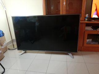 LG tv smart modelo55UH650V-ZB
