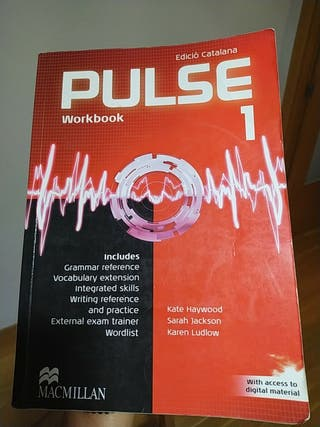 Pulse 1 workbook