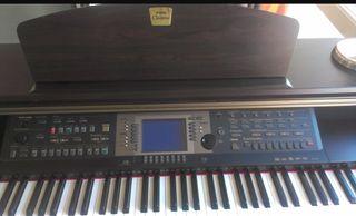 Piano Yamaha Clavinova CVP 203