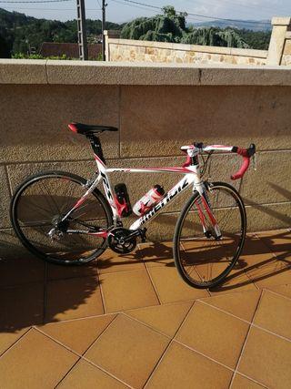 Bicicleta mendiz rs8