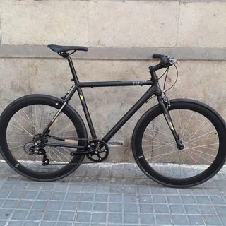 Ultima Bicicleta Estate 7 velocidades Nueva
