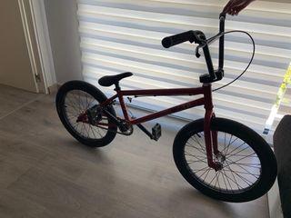 bicicleta wethepeople bmx