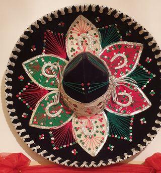 sombrero mexicano belti hats