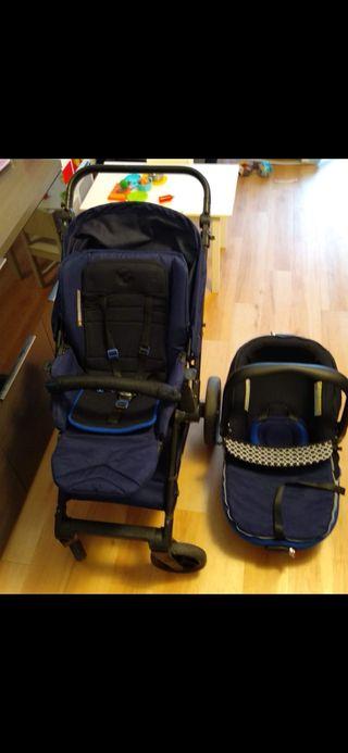 carrito Jane muum