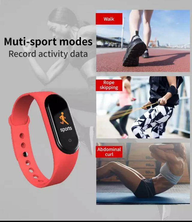 Fit bit smart Watch