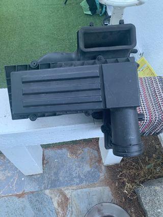 Caja filtro aire 2.0 tdi