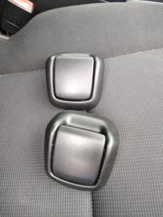Tirador asiento Ford fiesta 3 puertas 02-08, origi