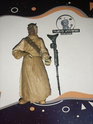 Star Wars Tusken Raider sniper 1