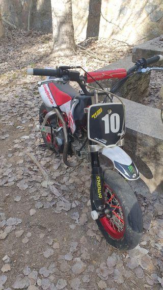 pit bike imr copa corsa 150cc