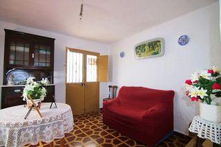 Casa adosada en venta en Tolox