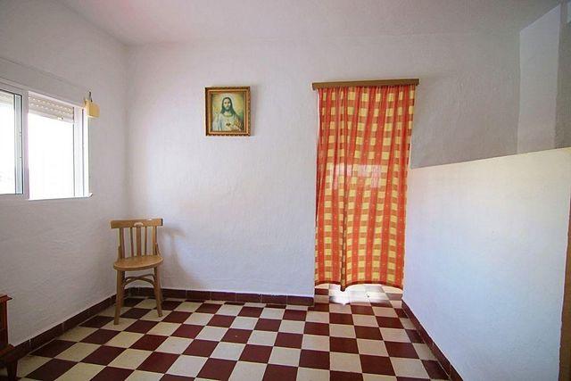 Casa adosada en venta en Tolox (Tolox, Málaga)