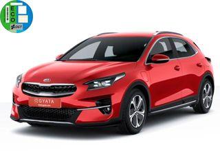 Kia XCeed 1.6 GDi PHEV eDrive 104 kW (141 CV)