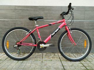 Bicicleta Borisan Juvenil