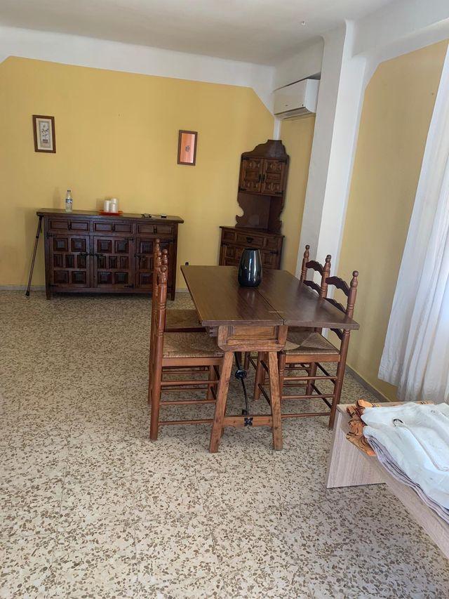 Piso en venta (Torre del Mar, Málaga)
