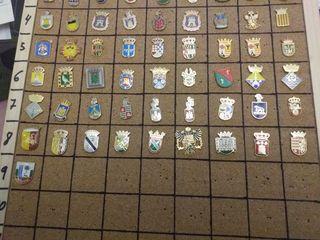 pins heraldicos