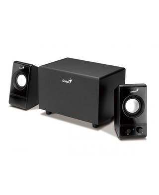 Altavoces Multimedia Genius SW-S2.1 200
