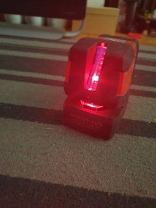 nivel laser hilti pm 2l