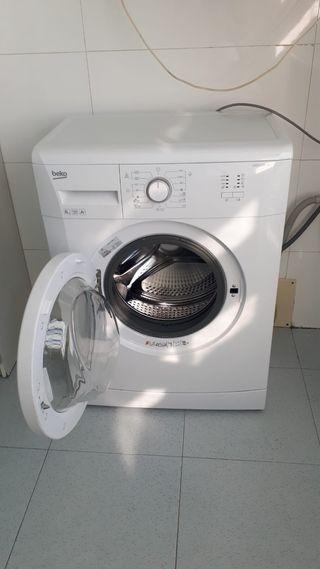 lavadora Beko Lavadora WMB 61001 Y+