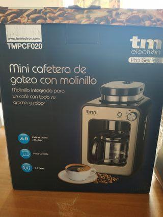 Cafetera de goteo de segunda mano en la provincia de Jaén en