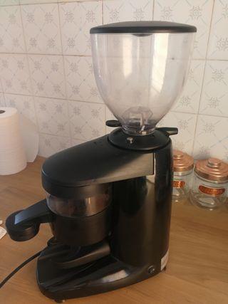 Molino café compak k3