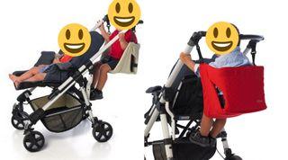 bbsit seient adaptable a quansevol cotxet