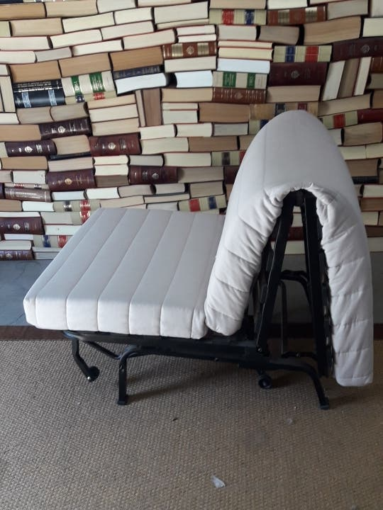 sillon cama ikea plegable