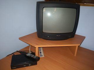 Pack 3 televisiones