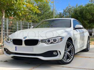 BMW Serie 4 420 dA Descapotable Coupe 2015