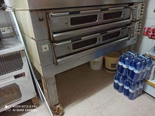 Horno Salva panadería, pastelería, pizzería