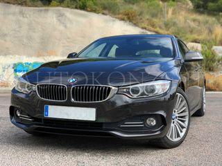 BMW Serie 4 420 dA GC Luxury GranCoupe 2015