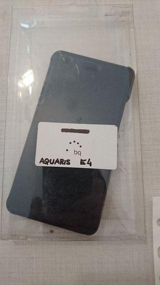 FUNDA BQ AQUARIS E4