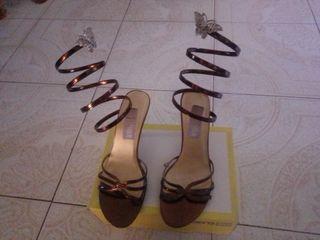 calzado de señora nuevo 2 pares del n 36