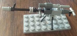 arma lego rifle