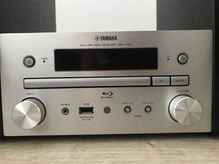 Yamaha BRX 750 HiFI BlueRay Disc Receiver